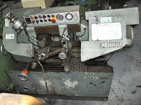 Pehaka Roboter 250 super, Band sawing machines
