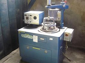Mitsunaga MFLN 6B, Lappingmachines & Polish machines