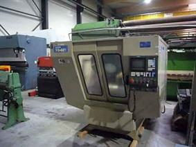 Brother TC321 CNC X:700 - Y:300 - Z:250mm, Vertical machining centers
