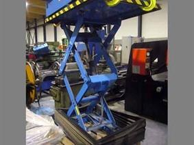 Interlift 1000 kg - 2000 mm, Varia
