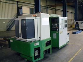 Mazak H 400, Horizontal machining centers