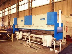 LVD PPEB 350 ton x 8100 mm CNC, Hydraulic press brakes