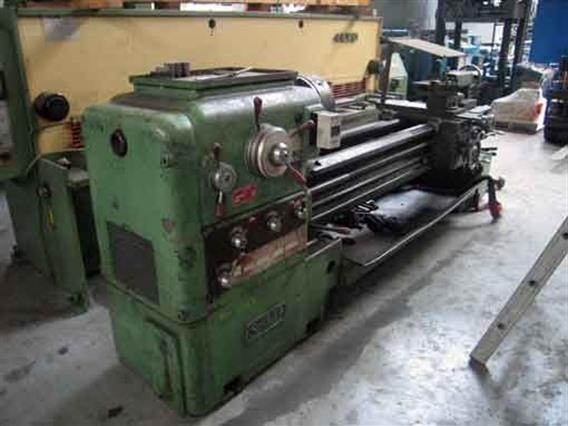Sabre 250 Ø 520 x 2000 mm, Centre lathes