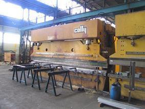 Colly 640T x 10000mm, Hydraulic press brakes