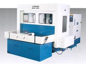 Daewoo ACE-H80 CNC, Horizontale bewerkingscentra conventioneel & CNC