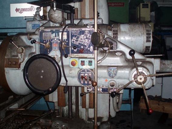 2 me main pegard x 1500 y 1000 z 870mm n 4646 for 2eme main machine a coudre