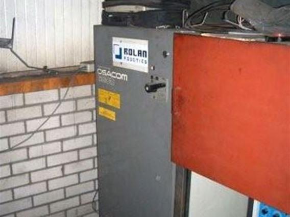 OTC - Welding robot 350 TB | Welding - robots, N° 4493