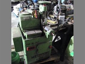 Heller K315, Circular & abrasive cold sawing machines
