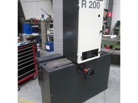 Arlo R200 deburring & polishing, Surface treatment machines