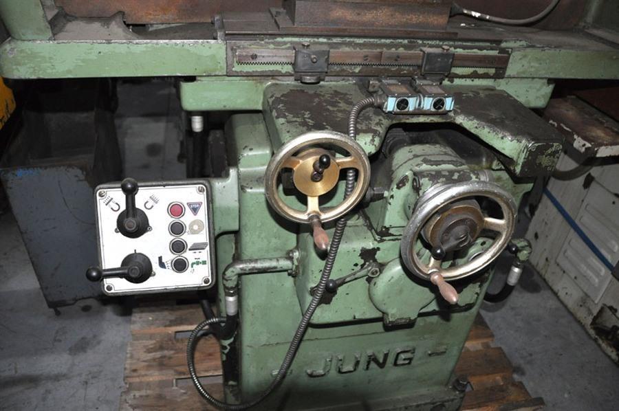 2 me main jung f50 x 500 y 150 mm n 5029 for 2eme main machine a coudre