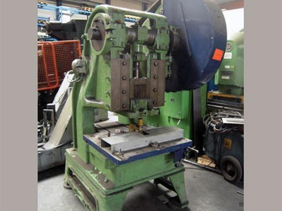 ZM 70 Ton, Open gap eccentric presses
