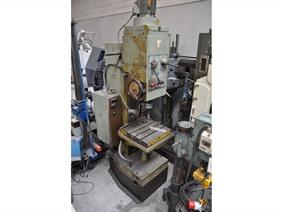 Stanko MK 4, Bench & columntype drilling machines