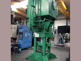 Imac Forging 750 ton, Other Hydraulic Presses