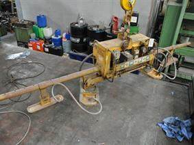 Aerolift Lifting unit 1000 kg, Rolbruggen, Loopbruggen, Takels & Kranen