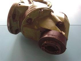 Huron Universal milling head, Spare parts for milling machines