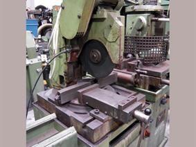 Wahlen , Circular & abrasive cold sawing machines