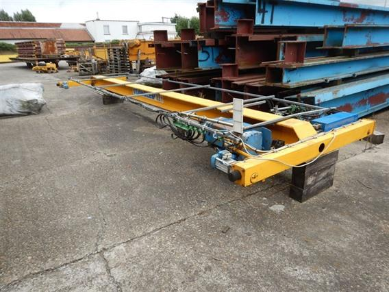 Standlev - Abus 3.2T x 8000, Conveyors, Overhead Travelling Crane, Jig Cranes