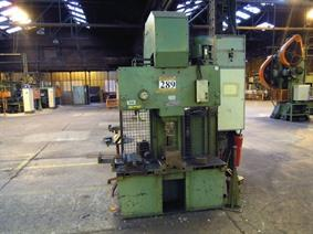 LBM 100 Ton, Open gap presses