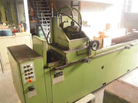 Reform AR 31 type 51 - 3100 x 150mm, Surface grinders with vertical spindle