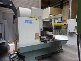 Topper TMV 760A CNC X:760 - Y:450 - Z:510mm, Vertical machining centers