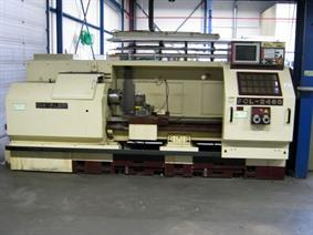 Chevalier Ø 610 x 1500 mm Teach in, CNC lathes