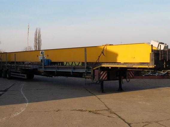 ADC 2T x 22450mm, Conveyors, Overhead Travelling Crane, Jig Cranes