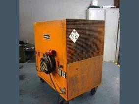 Deltatherm LT6, Point- & seamweldingmachines