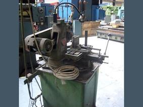 Barker Milling machine, Other & special purpose milling machines