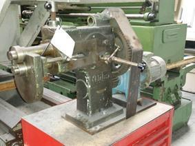 MaFm beading machine, Hor+Vert profilemachines, section bending rolls & seam makingmachines