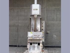LVD EMC 50 T, Open gap presses