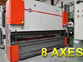 Jean Perrot Synchro II 250 T x 4600 CNC, Presses plieuses hydrauliques