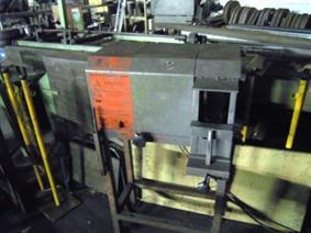 RSA , Abrasive band grinding machines