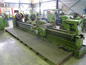 Tacchi 152 RTC 41 Ø 940 x 5000 mm , Centre lathes