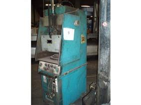 SAF 50.2.10 auto circular welding, Point- & seamweldingmachines