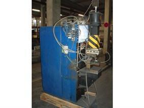 Aro 1215 - spotwelding, Point- & seamweldingmachines