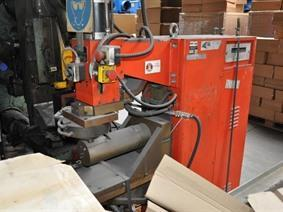 PEI PFP120 spotwelding, Point- & seamweldingmachines
