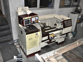 Chevalier FCL 1840 - Ø 460 x 1000 mm CNC, Tours CNC