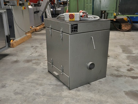 Grit Dust collector, Various