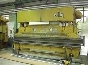 Colly 150 ton x 4050 mm, Hydraulic press brakes