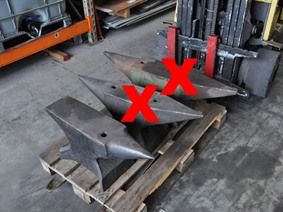 Various Anvils , Разное