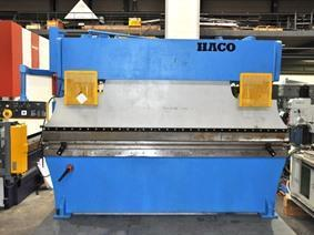 Haco PPH 110 ton x 3100 mm, Hydraulic press brakes