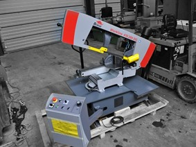 Bomar Workline 410.280 DG, Band sawing machines