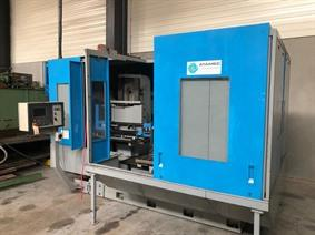 Atamec FCN540 Ø 20 x 540 mm CNC deepdrilling, Deep hole drilling machines