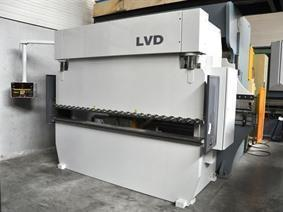 LVD PPNMZ 110 ton x 3100 mm CNC, Hydraulic press brakes