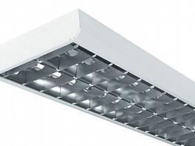 Complete line for fixtures of fluorescent lighting, Industries/Complete plants & factories for sale