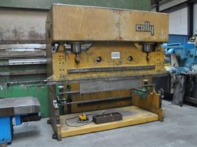 Colly 200 ton x 3100 mm, Hydraulic press brakes