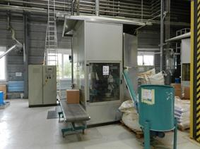 Amax Coldpress 110 ton, Presses de formage fluage froid & chaud