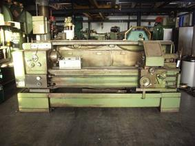 Tos Trencin SUI-50 Ø 500 x 2000 mm, Centre lathes