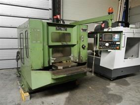 Daewoo ACE-V30 X: 510 - Y: 300 - Z: 400 mm, Vertical machining centers
