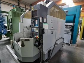 Enshu X:500 - Y: 610 - Z: 380 mm, Boormachines & Tapmachines conventioneel & CNC